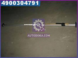 Распорка-фиксатор груза 2100-2420 mm, alliuminium (производство  Wistra)  221842010020