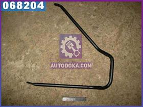 Стойка зеркала ГАЗ левая с усилителем (бренд  ГАЗ)  4301-8201481