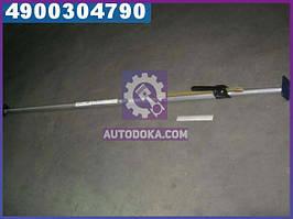 Распорка-фиксатор груза 2350-2720 mm, alliuminium (производство  Wistra)  221843010020