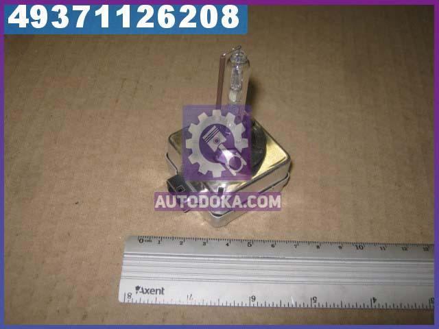 Лампа ксеноновая D1S XENARC NIGHT BREAKER LASER 85В, 35Вт, PK32d-2 (+200) (производство  OSRAM)  66140XNL