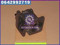 Коробка отбора мощности (под НШ-32, короткий шток) ГАЗ 3309, 4301 (производство Украина) 4509-4202010-10