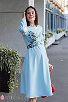 Платье для беременных и кормящих Юла Mama Magnolia DR-30.092, фото 1
