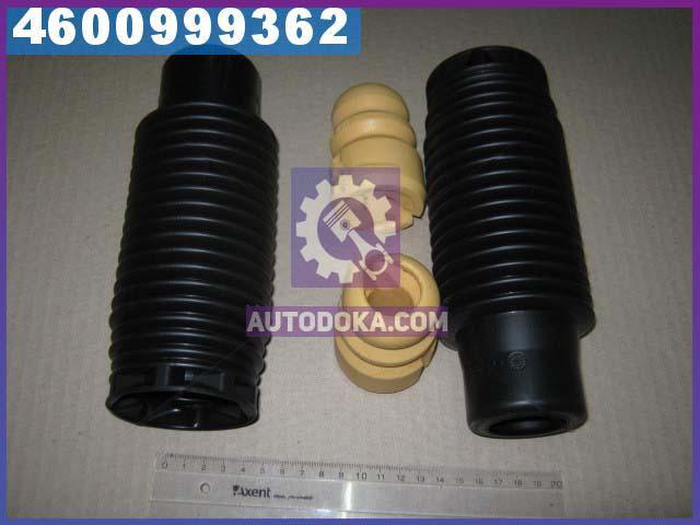 Пыльник амортизатора комплект передний (производство  Kayaba) ПЕЖО, 206, 910041