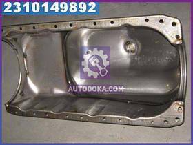 Картер масляный Д 240, 243, 245 (стальной) (производство  ММЗ)  245-1009110-В