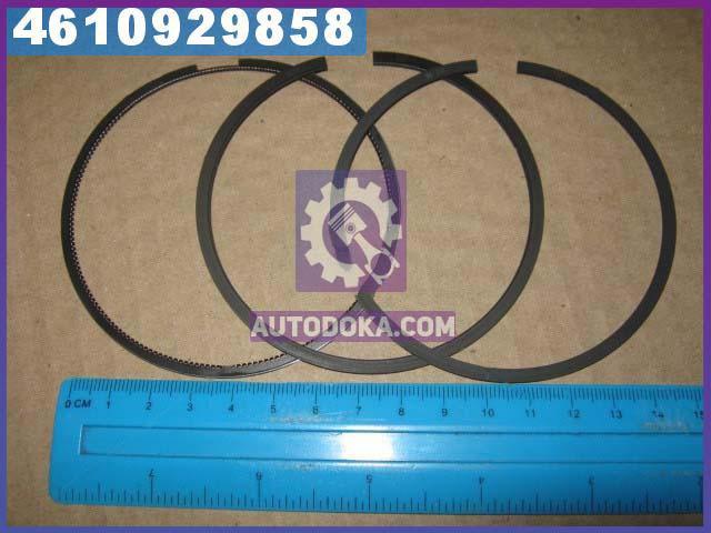 Кольца поршневые АУДИ 83.0 (1.2/1.5/2) A6 2.8 V6 AMX/APR/AQD/ATX (производство  KS)  800045710050