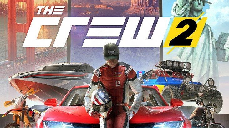The Crew 2 - Deluxe Edition PC