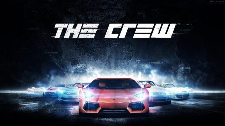 The Crew™ PC