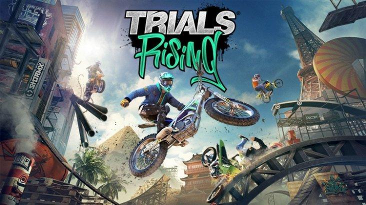 Trials Rising PC