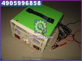 Зарядное устройство 15Amp 6/12/24V ручная регулировка <ARMER>  ARM-LC15B