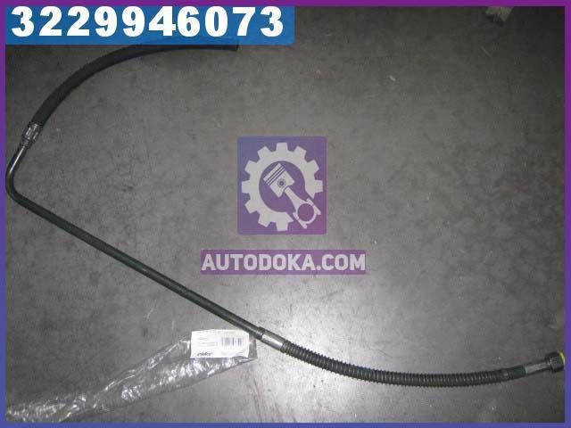 Трубопровод ГУРа Эталон Е-2 (редуктор - бачок) (RIDER)  RD264346800133