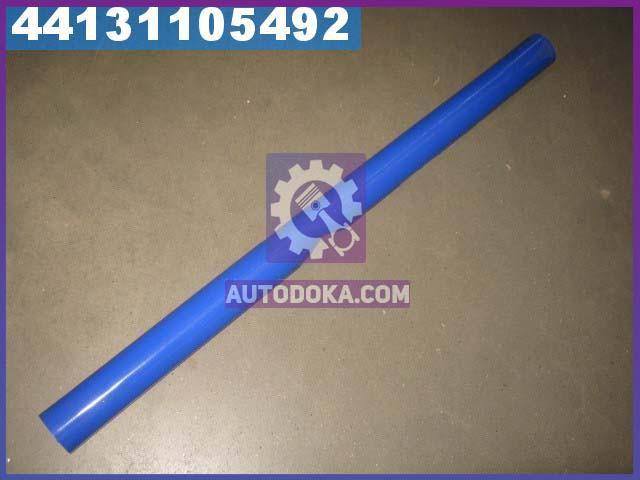 Силиконовый шланг радиатора 50x50x1000mm (синий) TEMPEST  TP 12.98.50