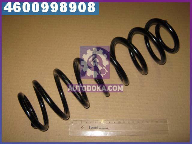 Пружина подвески Skoda Fabia II задняя (производство  Kayaba) ШКОДА, ФAБИA, RH6402