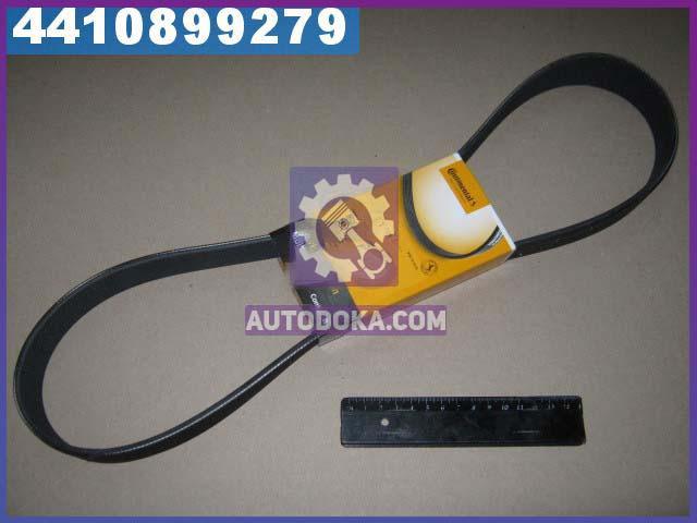 Ремень клиновой (производство  ContiTech)  10PK1108