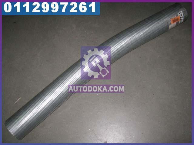 Гофра D 115 ( L=1 м.) металлорукав на Грузовые АВТО ( оцинкованый ) (производство  Украина)  РМВ 114х1000