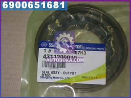 Сальник (производство  SsangYong)  4311209010
