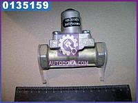 Клапан защитный одинарный (производство  г.Рославль)  100.3515010