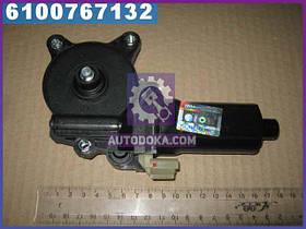 Мотор стеклоподъемника двери передней задней левой Hyundai Accent/verna 99- (производство  Mobis)  9881025100