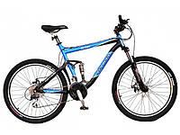 Велосипед Corrado Action 26 AMT AL