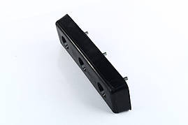 Амортизатор платформы КАМАЗ ПРЕМИУМ (пр-во Украина)  5511-8601144