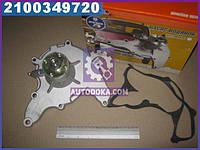 Насос водяной ГАЗ 3307, ПАЗ двигатель 511, 5231 ЕВРО-3 (бренд ГАЗ) Л.5231-1307010