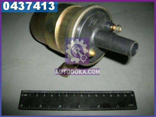 Катушка зажигания ВОЛГА Б116 (производство  г.Москва)  Б116-3705000
