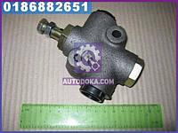 Клапан ограничения подъема кузова КаМАЗ 5511-8604010