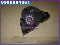 Подушка двигателя задняя НИССАН ALMERA N16E 2000-2006(производство FEBEST) NM-N16RR