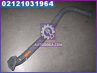 Труба приемная МАЗ 5337 правая (производство  Вироока)  5337-1203010