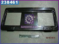 Решетка нижняя под квадратные фары (производство МТЗ) 80-8401080-Б