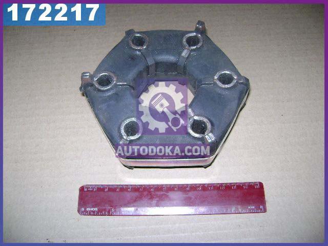 Муфта эластичная ВАЗ 2123 вала карданного (производство  БРТ)  2123-2202120Р