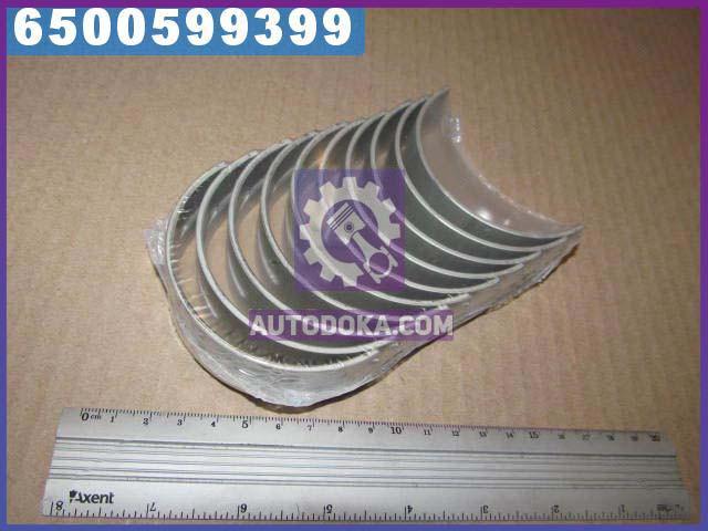 Вкладыши коренные Mitsubishi 4D30/4D31/4D32 (пр-во TAIHO)  M121H.050