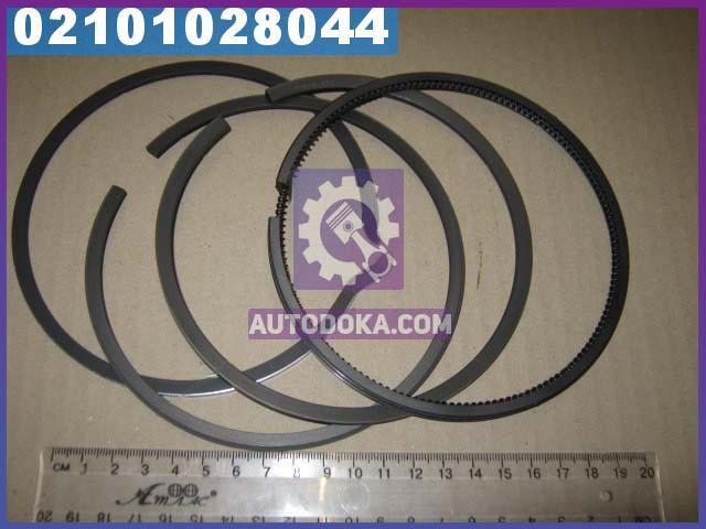 Кольца поршневые ЯМЗ 236, 238, 240 Поршень Комплект MAR-MOT (производство  Польша)  236-1004002-А4