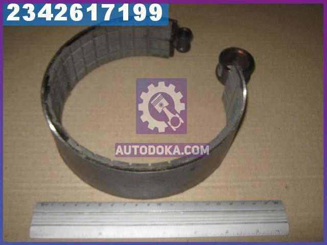 Лента тормозная ВОМ (56 мм ) МТЗ 1221 (производство  Украина)  85-4202100-01