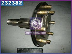 Фланец МТЗ 1221 (производство  МЗШ)  1521-2308070сб