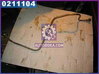 Трубка отводящая ТННД (производство  ЯМЗ)  238-1104422-В
