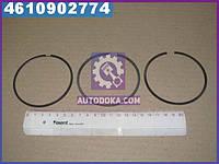 Кольца поршневые БМВ 84.0 (1.2/1.5/2) M54B30 (производство  GOETZE)  08-425300-00