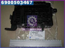 Блок предохранителей (производство  GM)  96270325