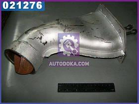 Трійник системи випуску газу (виробництво Росія) 5337-1203022