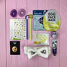 Подарочный Набор City-A Box Бокс для Женщины Бьюти Beauty Box из 12 ед №2363, фото 3