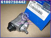 Цилиндр тормозной задний правый (производство Mobis) 5838002000