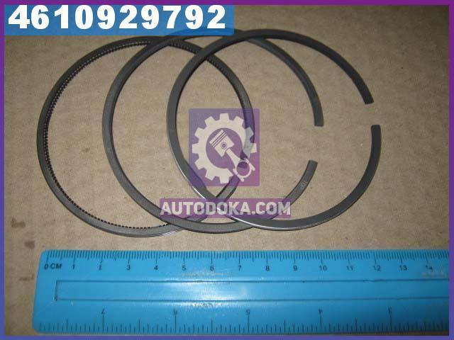 Кольца поршневые PSA 83, 80 1, 9D XUD9 2x2x3 (производство  KS)  800003710080