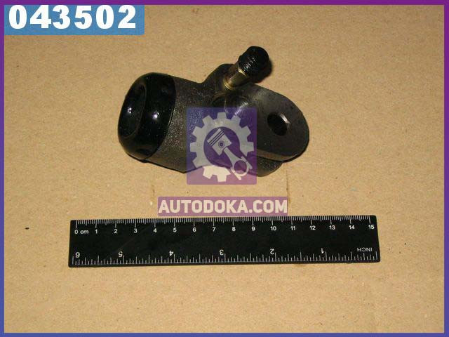 Цилиндр тормозной рабочий ГАЗ 2410, 31029 передний правый (бренд  ГАЗ)  2410-3501040