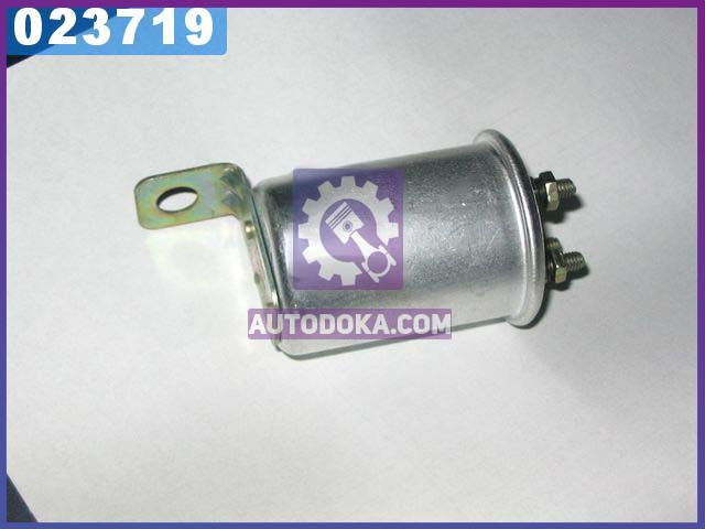 Реле поворотов РС401 МАЗ 509А, КРАЗ 256Б (производство  Владимир)  РС401-3726010