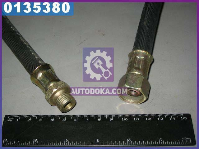 Шланг тормозной КАМАЗ L=2510 мм (производство  Беларусь)  010-3506064