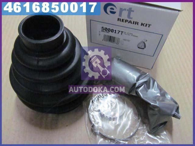 Пыльник ШРУСа наружный Citroen/Peugeot D8175T (производство  ERT)  500017T