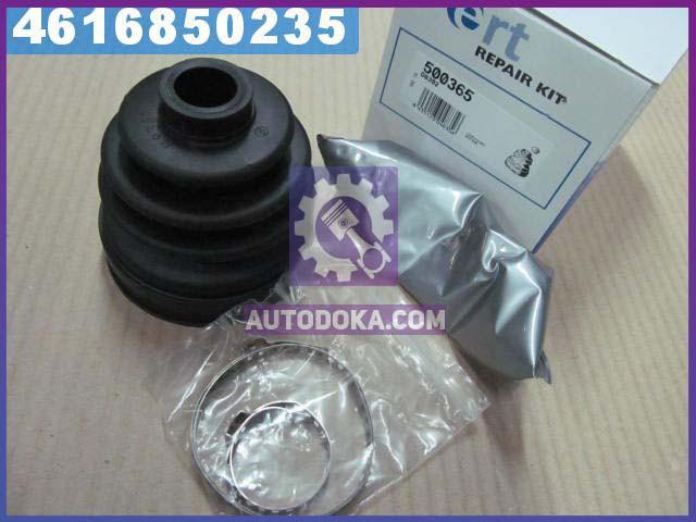 Пыльник ШРУСа внутрений VAG D8392 (производство  ERT)  500365