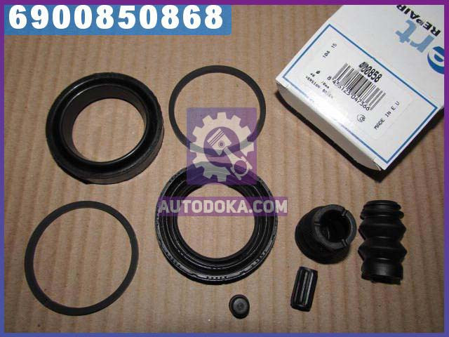 Ремкомплект, тормозной суппорт D4771 (производство  ERT)  400858