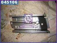 Раскос пола ГАЗ 2410 передний правый (производство  ГАЗ)  24-5101132
