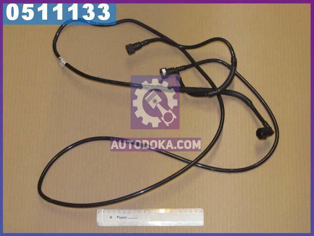 Трубка топливная ГАЗ 3302, 3221, 2705 от ФТОТ cо шлангами (бренд  ГАЗ)  3221-1104085-40