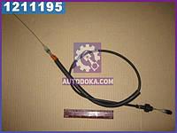 Трос газа УАЗ 3163(ПАТРИОТ) L=1300 (производство Россия) 31602-1108050